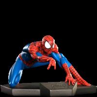 Spider-Man 1/10 - Art Scale Iron Studios