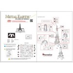 Torre EIFEEL - Metal Earth