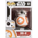 Star Wars BB-8 POP Funko