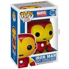 Homem de Ferro Clássico POP