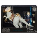 Star Wars Black Series Deluxe Han Solo & Tauntaun
