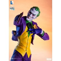 Joker - 1/10 Art Scale - Iron Studios