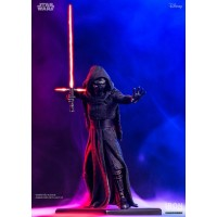 Kylo Ren 1/10 Art Scale Star Wars Serie 2