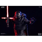 Kylo Ren-Art Scale Star Wars Serie 2
