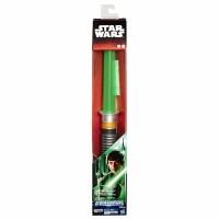 Sabre De Luz Eletrônic Star Wars Luke Skywalker
