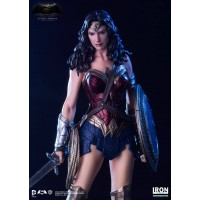Wonder Woman - BvS: Dawn of Justice
