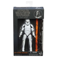 Black Series Stormtrooper  Star Wars