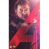 Hawkeye Gavião Arqueiro - Avengers Age of Ultron