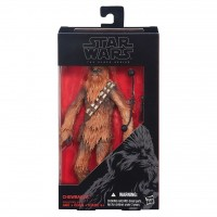 The Force Awakens Black Series: Chewbacca