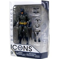 Batman Last Rights - Action Figure