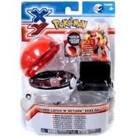 Pokemon Pokebola Blaziken