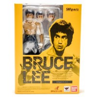 Bruce Lee SH Figuarts Bandai