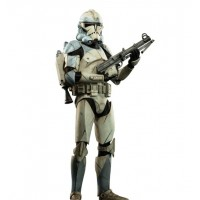 Clone Trooper 104TH 1/6  Star Wars