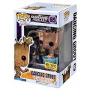 Guardians of the Galaxy Groot Dancing