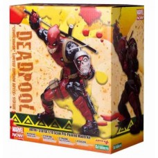 Deadpool ARTFX+ Statue