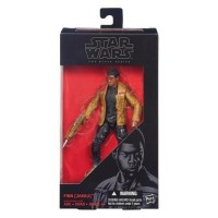 Star Wars Finn Jakku Black Series The Force Awakens