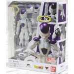 Freeza Ressurection S.H.Figuarts Bandai
