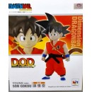 Goku Kid  - Dimension Of Dragon