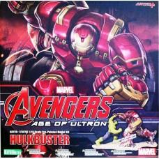 Avengers Age Of Ultron: Hulkbuster 1/10 Artfx - Kotobukiya