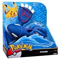 Pokemon Tomy Legendary Kyogre