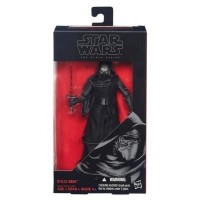 Kylo Ren Black Series The Force Awakens