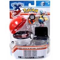 Pokemon Pokebola Lucario