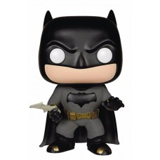 Batman BvS POP Funko