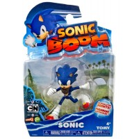 Sonic Boom - Sonic - Tomy
