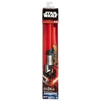 Sabre De Luz Eletrônic Star Wars Darth Vader