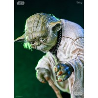 Star WarsYoda - Art Scale 1/10.