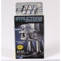 Star Wars Structors AT-ST Vintage