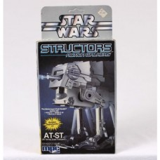 Star Wars Structors AT-ST Vintage