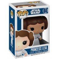 Princesa Leia POP Funko Star Wars