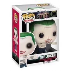 Joker Funko Pop Esquadrão Suicida