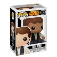 Han Solo POP Funko Star Wars