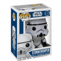 Stormtrooper Funko Star Wars