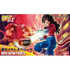 Vegeta SSJ4 Figure-rise Standard - Plastic Model Kit