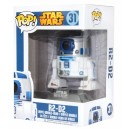R2-D2 POP Funko Star Wars