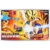 Son Goku SSJ Figure-rise Standard - Plastic Model Kit