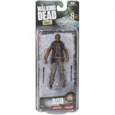 Walking Dead Bob Stookey