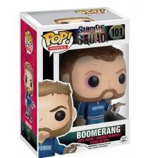 Boomerang Funko Pop Esquadrão Suicida