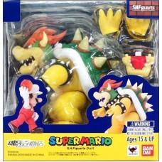 Bowser Mario Bros Fire - S.H.Figuarts