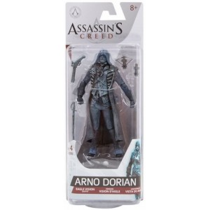 Assassins Creed IV Arno (Eagle Vision)