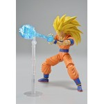 Goku SSJ3 Figure-rise Standard - Plastic Model Kit