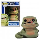 Jabba POP Funko Star Wars