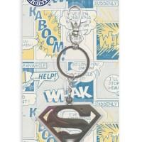 Super Man Chaveiro DC Comics