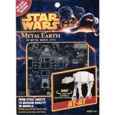 Star Wars AT AT - Metal Earth