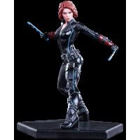 Black Widow Age Of Ultron 1/10 - Iron Studios