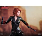 Black Widow Age Of Ultron 1/10 - Iron Studios