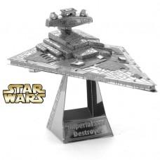 Star Wars imperial Star Destroy - Metal Earth